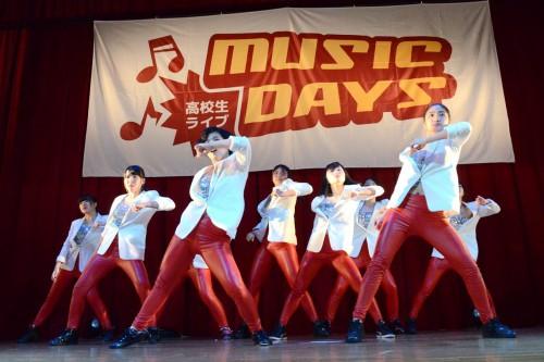 36. Etoile Dance Club(品川エトワール女子高校)