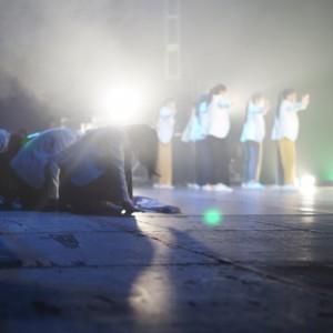 DCC Backstage